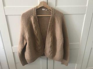 Chaqueta lana GAP