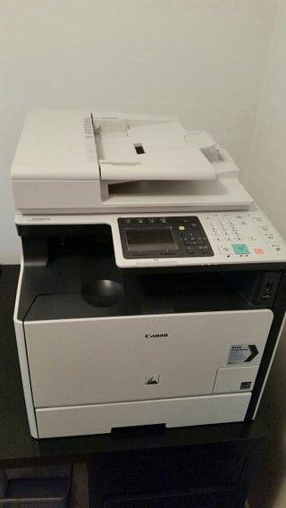 Impresora láser color multifunción CANON I-SENSYS