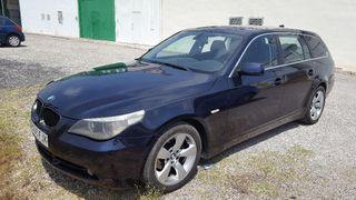 BMW Serie 5 530d 2007