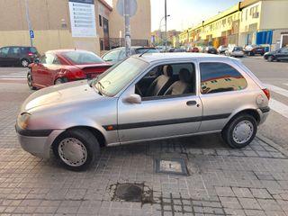 Ford fiesta TDI 2002