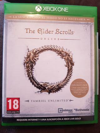 the elder srcolls