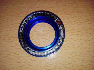 anillo aluminio para llave de contacto focus