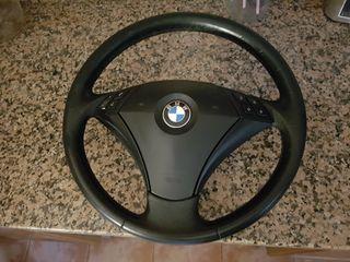 volante bmw 530 e60 multifuncion