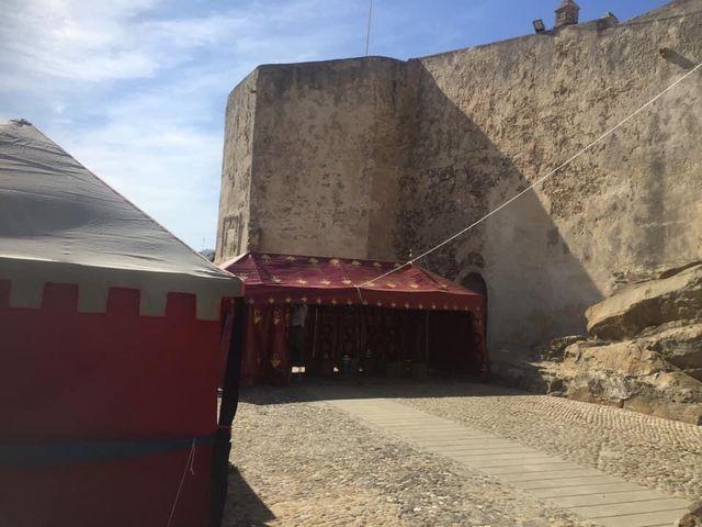 Alquiler de carpas (Pinos de Alhaurín, Málaga)