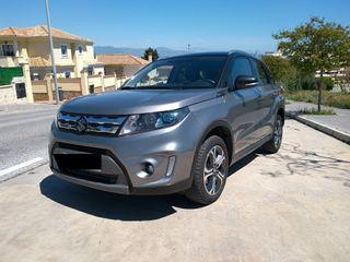 Suzuki Vitara 1.6 120cv