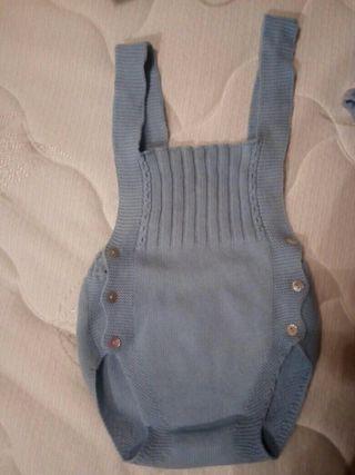 lote ropa bebé verano 0-3 meses