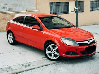 Opel Astra gtc sport 150cv 2008