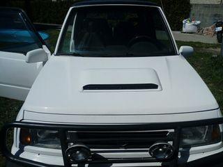 Suzuki Vitara td