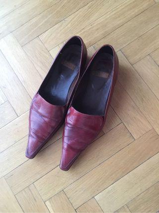 Zapatos mujer. Talla 39