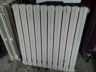 Radiadores calefacci n de segunda mano por 1 en pamplona en wallapop - Radiadores de calefaccion de segunda mano ...