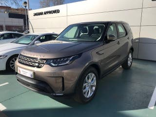 LAND ROVER DISCOVERY SPORT 2.0 TD4 180PS 4WD SE 5P