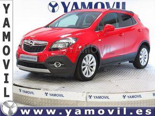 Opel Mokka 1.4 T 4X2 SANDS Excellence 103 kW (140 CV)