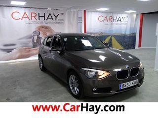 BMW Serie 1 116d EfficientDynamics Berlina 85kW (116CV)