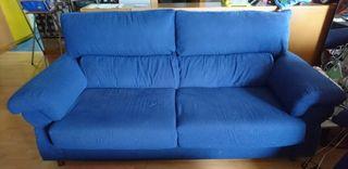 sofa 3 plazas 2.00 metros