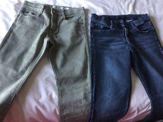 Ikks pantalones