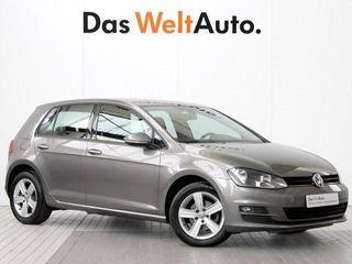 Volkswagen Golf 1.6 TDI CR BMT Advance DSG 77 kW (105 CV)