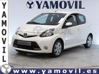Toyota Aygo 1.0 VVT-i Live 50kW (68CV)