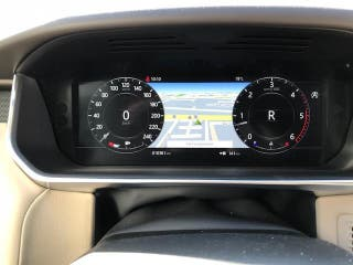 LAND ROVER RANGE ROVER SPORT 3.0 TDV6 S AUTO 4WD 5P