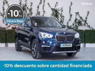 BMW X1 xDrive20dA 140 kW (190 CV)