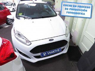 Ford Fiesta 1.6 TDCI Sport 70 kW (95 CV)