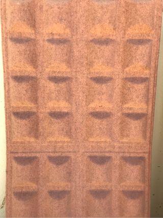 Placas absorventes de sonido ipakell