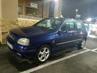 Renault Clio 1.4 97