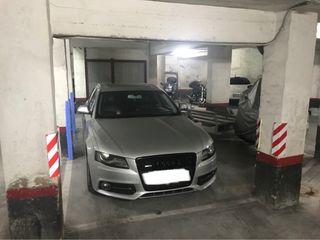 Parcela de garaje santurce