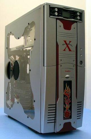 Thermaltake Xaser III Lanfire Edition