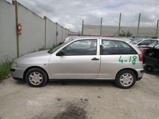 Despiece Seat Ibiza año 1999