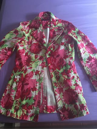Chaqueta inwear floral