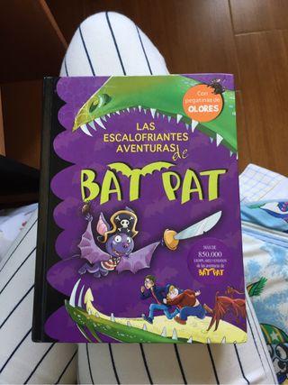 Bat Pat, #LibrosGratis
