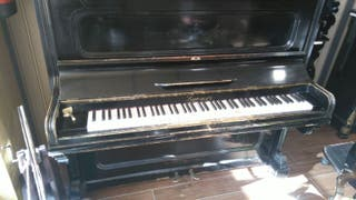Antiguo Piano 1838