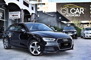 Audi A3 2016 19km