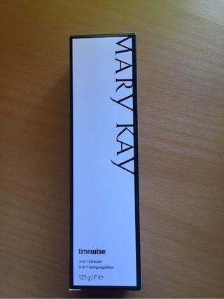 Limpiadora 3 en 1 Mary Kay