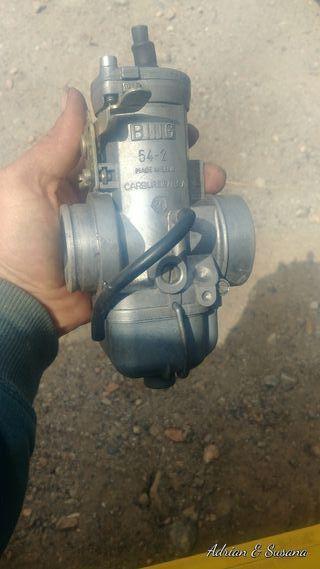 carburador moto 54 _2 bing