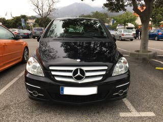 Mercedes-benz Clase B 2009