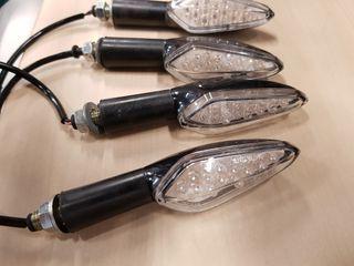 Intermitentes LED homologados