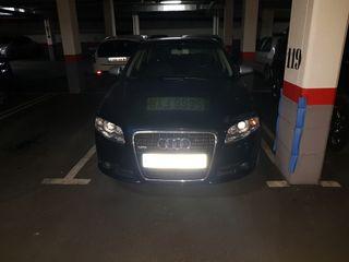 Audi A4 2.0 170cv s-line