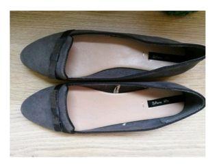 Zapatos usados mujer