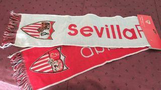 Bufanda Sevilla FC