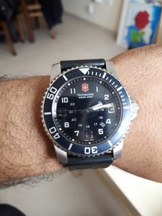 Reloj Victorinox Swish Army