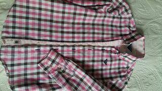 camisa niño Privata