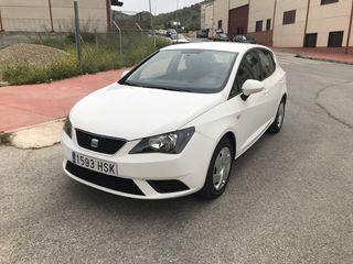 SEAT Ibiza 2013 1.6 TDI