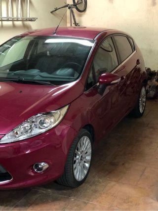 Ford fiesta 1.6 Tdi 95cv negociable