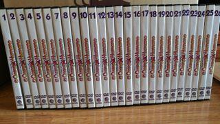 Colección Dvd El Cuerpo Humano