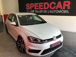 Volkswagen Golf 2014 2.0 TDI 150 R-LINE