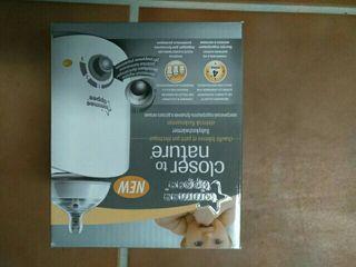 esterilizador electrico de agua y calienta biberon