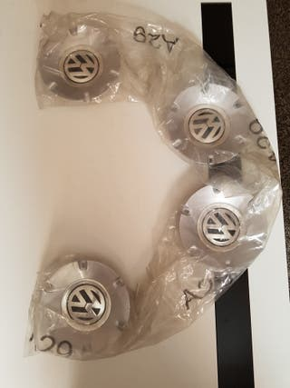 Tapacubos Volkswagen