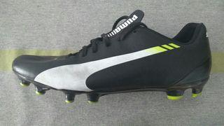 zapatillas puma de futbol
