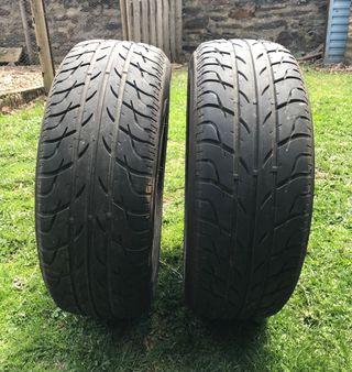 Rodes/Ruedas/Neumáticos
